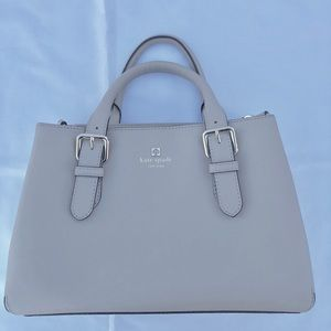 Kate Spade Cove Street Provence in taupe